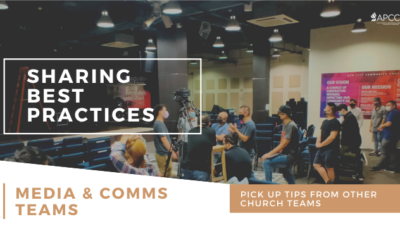 Sharing Best Practices – for Media & Comms Teams